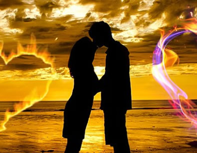 Powerful Love Spells 6