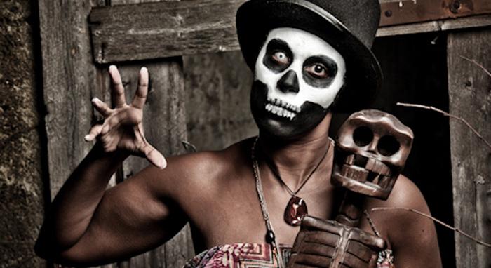 Prof. Ibrah The Best In Africa | African Voodoo Magic Love Spells