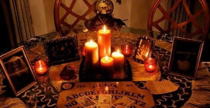 Powerful Black Magic Spells Caster _ Love Spell Master _ Black Magic Spells Love