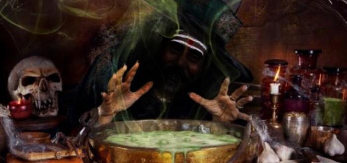 How To Do Black Magic Revenge Spells? Real Black Magic Spells That