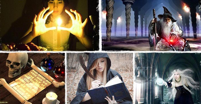 Love Spells That Really Work Faster ~ Witchcraft Magic Spells That Work