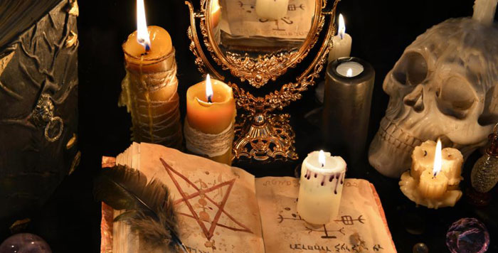 Witchcraft Spells For Beginners | Witchcraft Spells For Protection | By Powerful Spell Caster