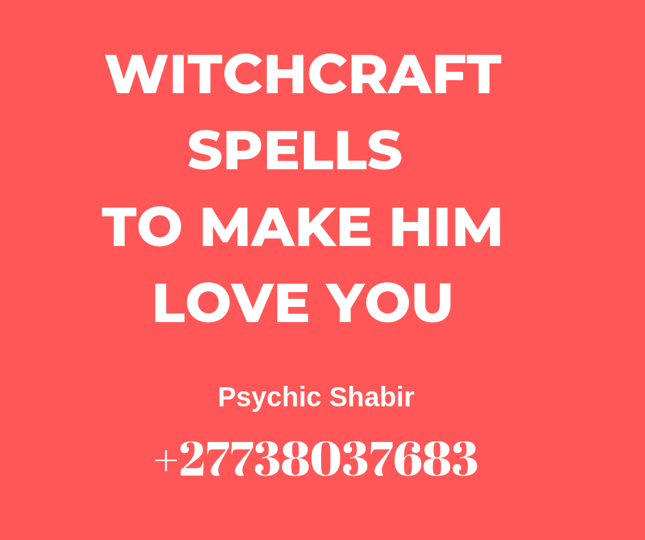How To Do A Witchcraft Spells   Instant Love Spells 1