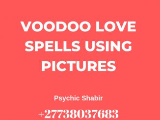 Spell To Bring Back A Lost Love   Real Magic Spell 5