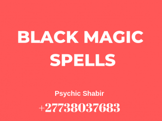 Spell To Bring Back A Lost Love   Real Magic Spell 9