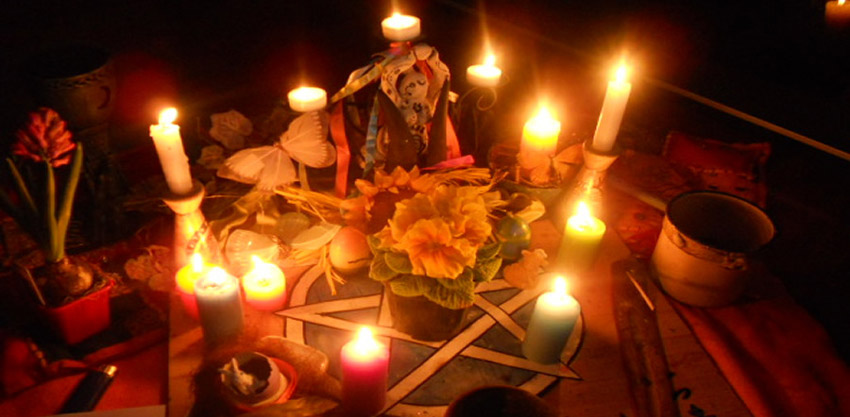 Magic And Spell Casting/Make Someone Dream About You Like Magic 1