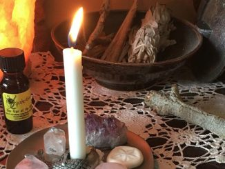 Spell To Bring Back A Lost Love   Real Magic Spell 14