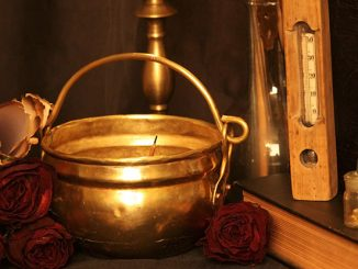 Spell To Bring Back A Lost Love   Real Magic Spell 8
