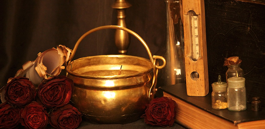 Powerful Wiccan Spells Or Spells Of Magic 1