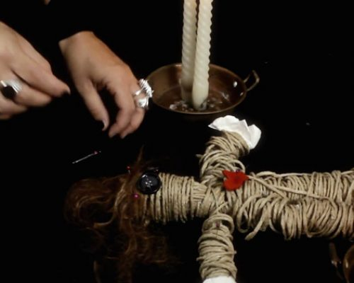 How To Do Voodoo Love Spells On Someone | Love Spell Master | Voodoo Spell On Love | By Spell Casters