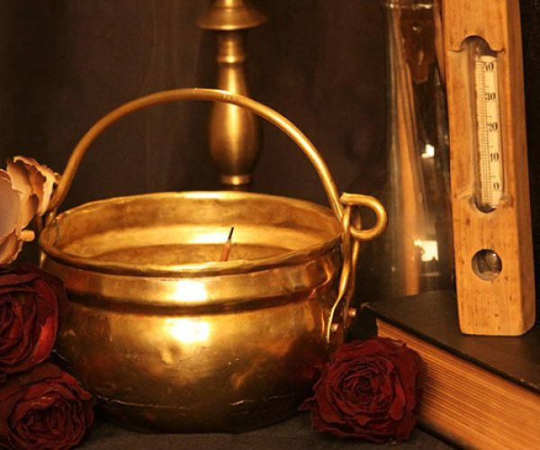 Powerful Wiccan Spells Or Spells Of Magic